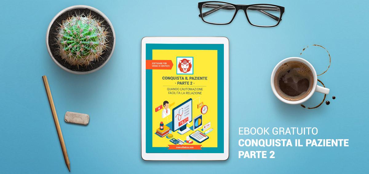 Ebook gratuito conquista il paziente parte 2